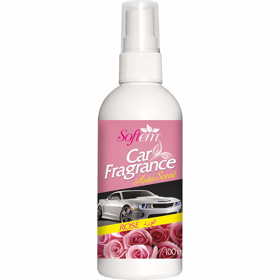 Aromatic air freshener Rose Flower Scented ...