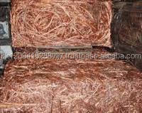 Copper Cathode $ Copper Milberry Scrap, Stainless Steel Scrap, Aluminum Scrap