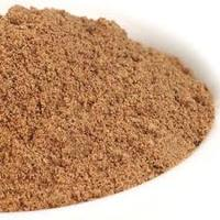 NUTMEG SEEDS POWDER