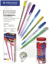 Direct Ball Pen