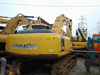 japanese used excav PC130-7 PC220-6-7-8 PC300-7 PC450-7 PC360-7 Used Komatsu Japanese excavators selling Iraq Ireland Israel It