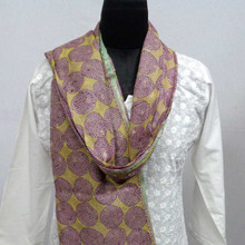 daily fashion wear scarfs hand embroidered latest stole