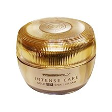 TONYMOLY Intense Care Gold 24K Snail Cream 45ml, 6pcs(box)