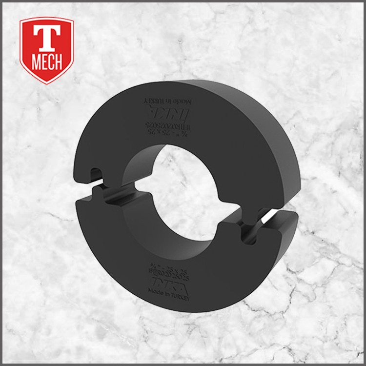 uae rubber pad for copper pipe clamp plastic rubber support insert