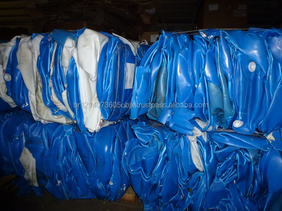 hdpe milk bottle plastic film