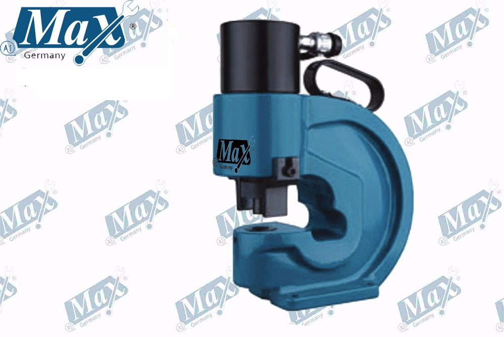 Hydraulic Punch Tool for 12mm sheet