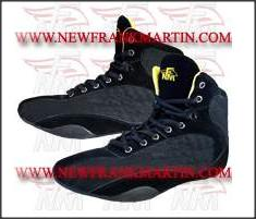Wrestling-Car Race Shoes FM-522-wb-242