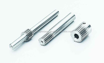 Spur gear Module 1.0 Stainless steel Made in Japan KG STOCK GEARS