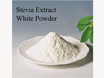 Stevia Powder(Stevia Extract)