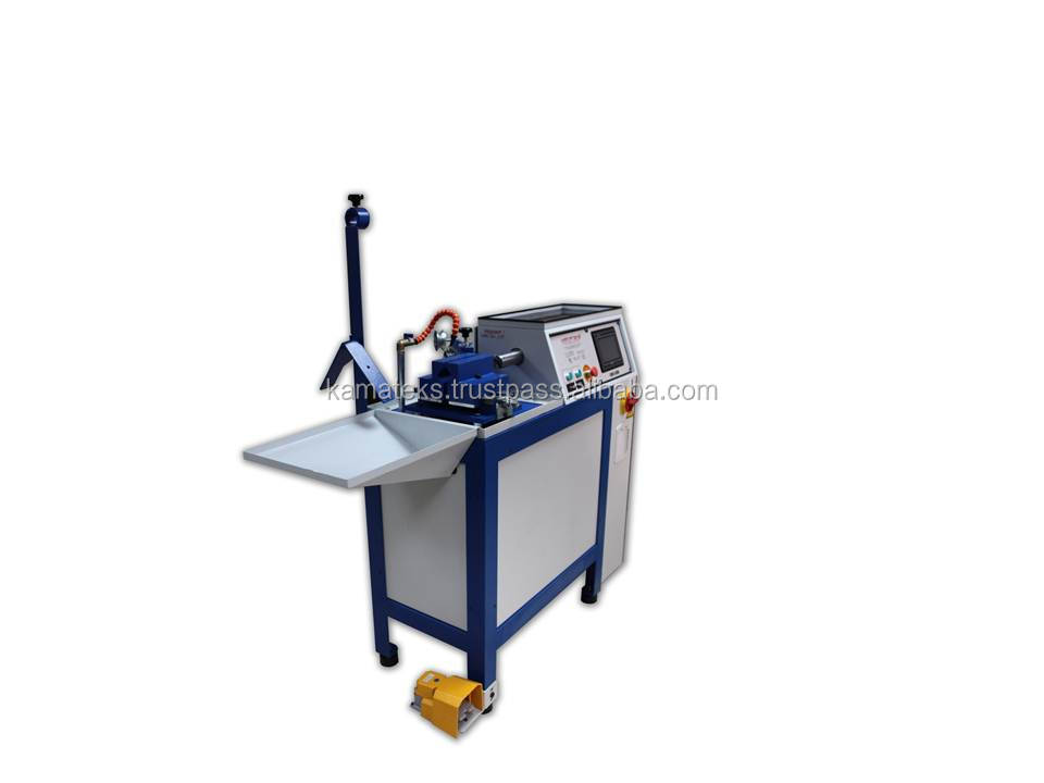 KMS -1200 SEMI AUTOMATIC WIRE FENCING WEAVING MACHINE