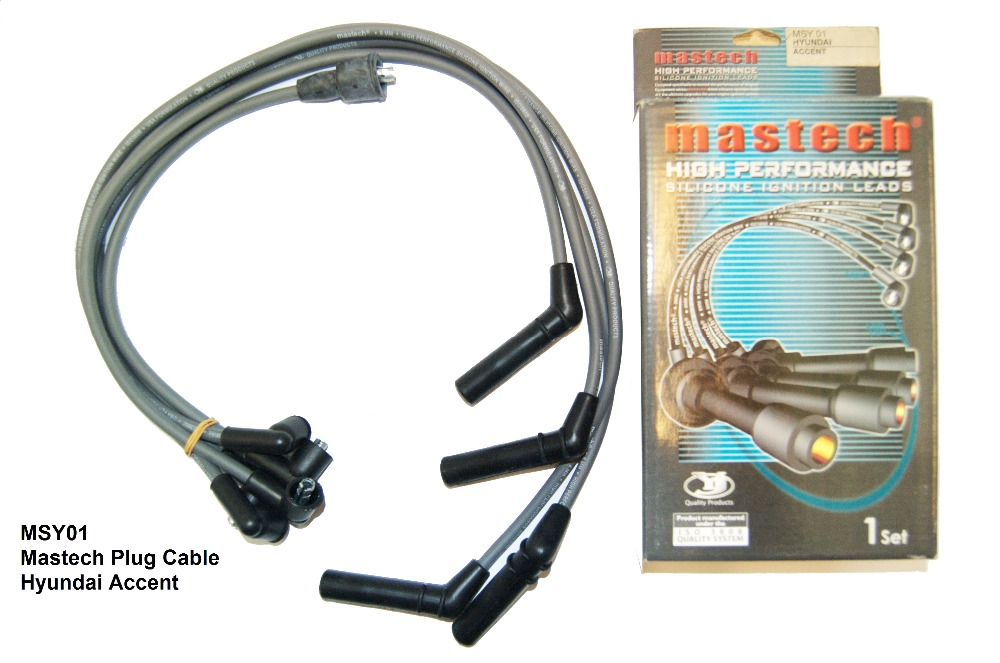 Mastech Plug Cable - Hyundai Accent