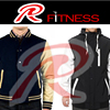 2015 New Fashion Custom Apparel Varsity