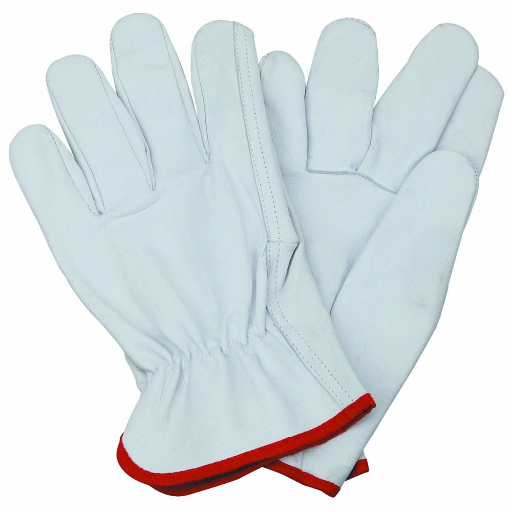 Goat & Sheep Skin Driver Gloves