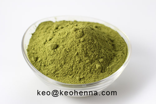 Bulk packing and private labeling of 100% Best quality Low Price Natural No  chemical  Henna Powder