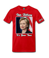 Cheap price high quality cotton polyester Election T Shirt