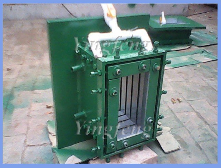 Low budget JZ400 solid brick making machine