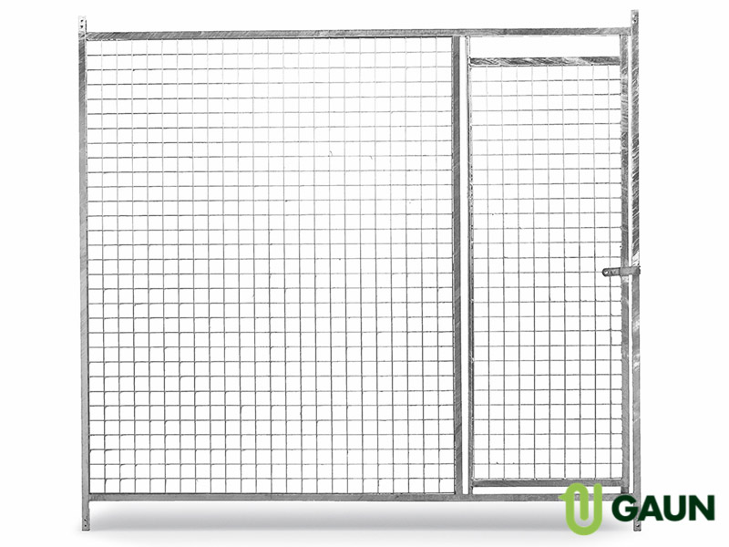 ECO mesh front 2 mt. 50 x 50 mm
