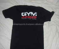 Gym Under T Shirt for Men made of Raheem Sports