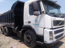 wholesale Used volvo fh12 Japan dump truck for sale