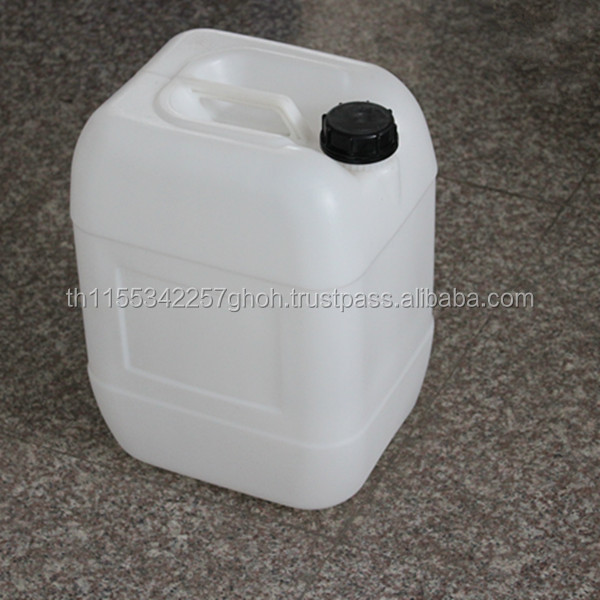20liter HDPE plastic jerry can food safe water jerry cans