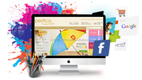 E commerce Website designing and development India Business Bags & Cases