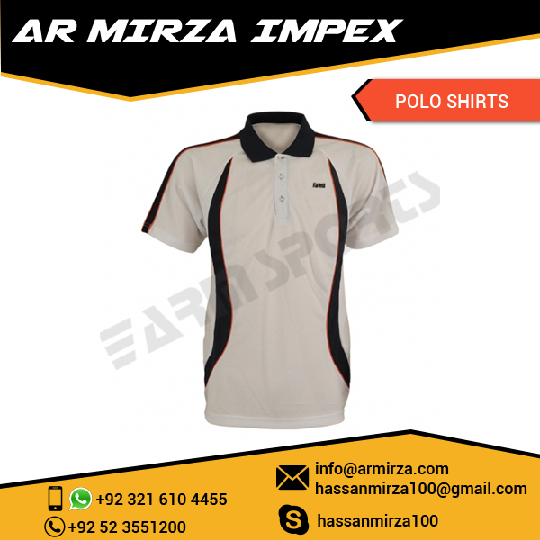 Hot Sale High Quality Polo Shirts for Export Market