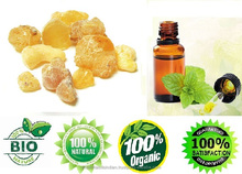 Frankincense Gum Oil with Analysis Report