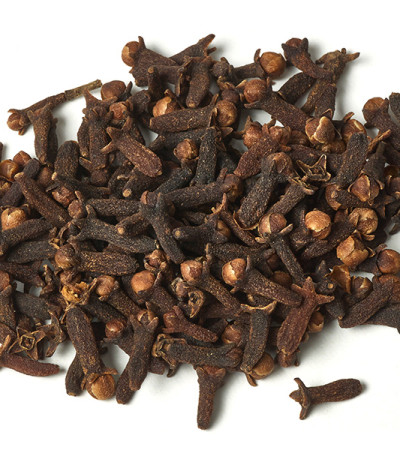 Dried Clove spices