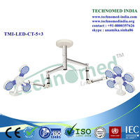 TMI-LED-CT-5+3 Surgical lights for both minor and major procedures