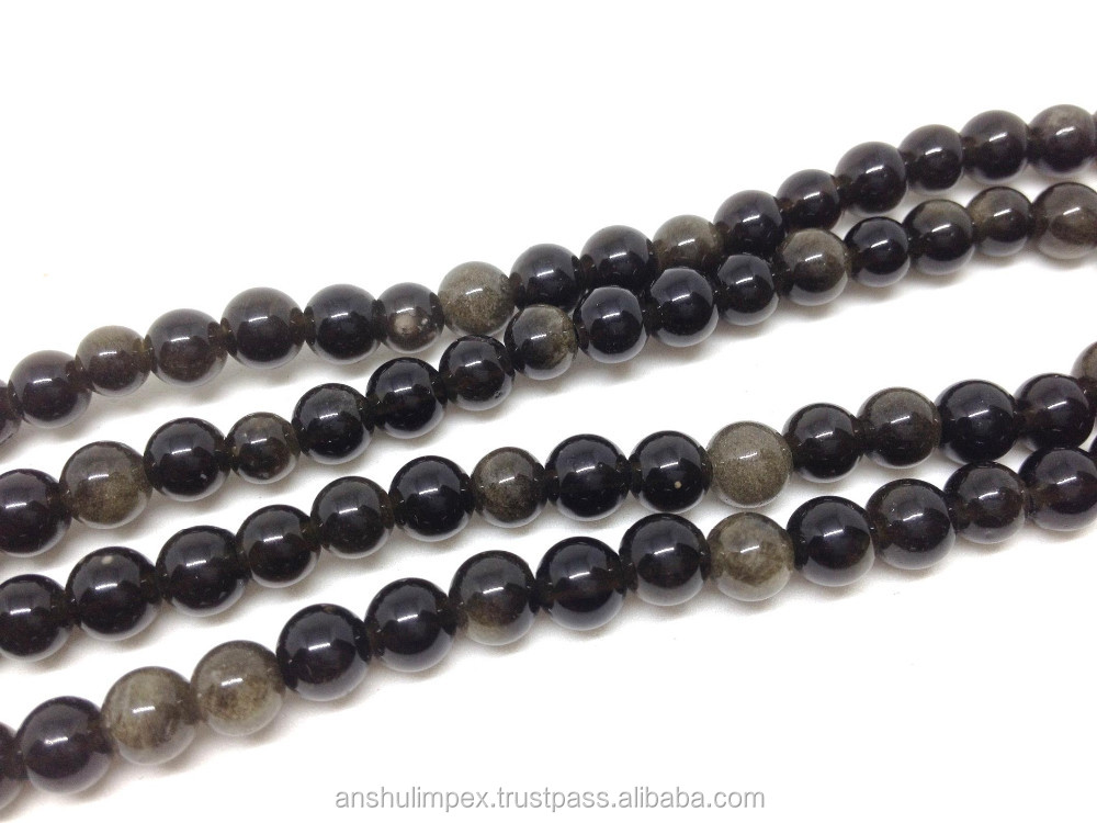 Wholesale Malas: Black White Labradorite Natural 6mm Jap Mala, mala beads necklace, rosary, wholesale lot