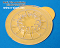 CD Spider, DVD Spider, CD hub, CD Button Plastic