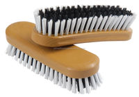 clothes brush - eco friendly - wooden design