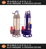 SSM-332 SUBMERSIBLE VORTEX PUMP