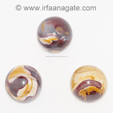 Mookaite Spheres: Wholesale Gemstone Spheres From India
