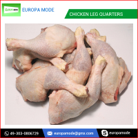 Processed Halal Frozen Grade A Chicken Leg Quarters