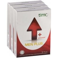 Men Plus Enhanced Value Pack (2+1)
