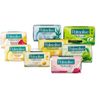 PALMOLIVE SOAP....THE BRAND TRUSTED FOR LIFE..!