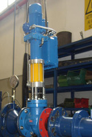 Oil Hydraulic Digital Valve