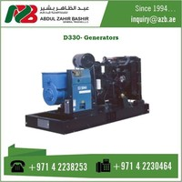 Fuel Saving Diesel Generators With Best Specification