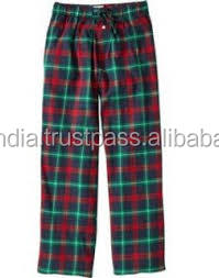 wholesale flannel pajama sets