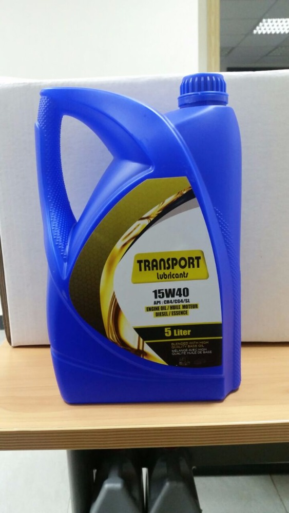 Transport Engine Oil