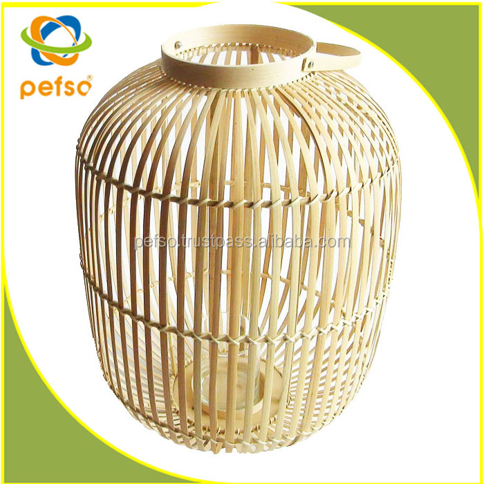 Wholesale Eco-friendly Vietnam Candle Holder Antique Candle Lantern