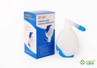 Nasal Rinse Bottle, Nose vacuum wash sinus