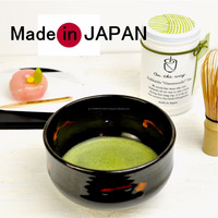 Modern Japanese design organic matcha green tea , small lot available