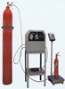 CO2 Fire Extinguisher Refilling Machine
