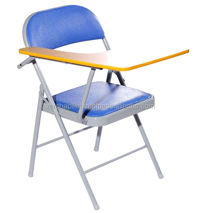 Folding School Chair with Writing Tab Price