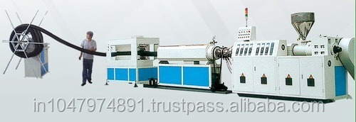 HDPE Pipe Extrusion Lines/Making machine