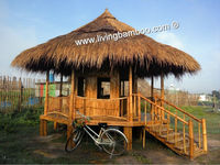 BAMBOO HOUSE - TAM BAMBOO HOUSE
