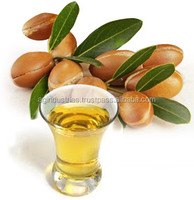 ARGAN OIL CERTIFICATE OF ANALYSIS