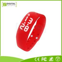Digital Exports watch smart bracelet/ health bluetooth smart bracelet/ smartphone bluetooth heart rate monitor